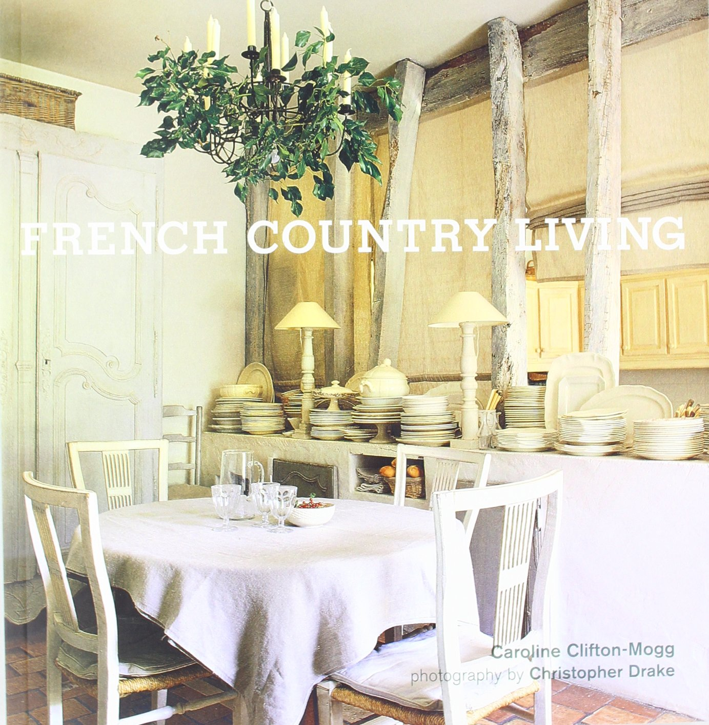 NR   -   French Country Living   -  [PB]